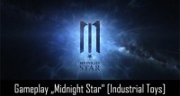 midnight-star-iphone-ipad-gameplay-video