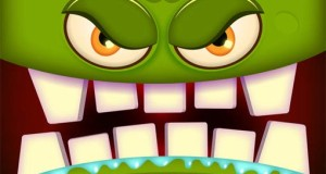 """Mmm Fingers"" erhält neues Monster & IAP zum Deaktivieren der Werbung"