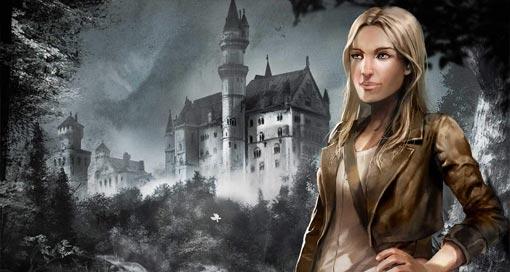 """Löse die Geheimnisse von Schloss Neuschwanstein im neuen Puzzle-Adventure """"Mystery of Neuschwanstein"""""""