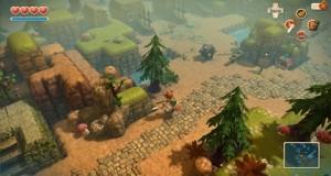 "Grandioses iOS-Adventure ""Oceanhorn"" in Kürze auch auf dem PC spielbar"