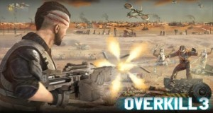 Overkill 3: optisch ansprechender Rail-Shooter als Gratis-Download