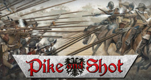 "Historisches Strategiespiel ""Pike and Shot"" erobert das iPad"