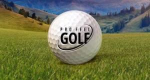 """Pro Feel Golf"" neu im AppStore: Elitesport als F2P"