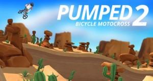 """""""Pumped BMX 2"""" radelt erstmals kostenlos durch den AppStore"""