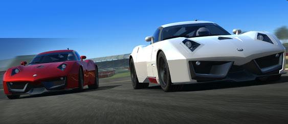Real Racing 3 Update iPhone iPad