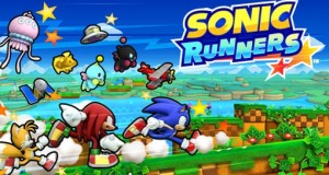 """Sonic Runners"" rennt in den Soft-Launch & unser Preview-Video"