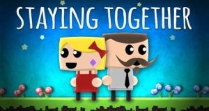 Staying Together: im romantischen Puzzle-Jump'n'Run müsst ihr ein Liebespaar vereinen