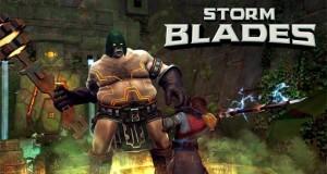"Stormblades: neues Actionspiel des ""Subway Surfers""-Entwicklers Kiloo kommt in Kürze"