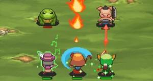 """Strategie-RPG """"Swap Heroes 2"""": rundenbasierter Heldentausch als Premium-App"""