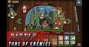 Tap Heroes – Idle RPG Action: wildes Tappen für Helden