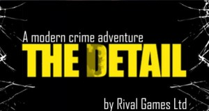 The Detail: düsteres Crime-Noir-Adventure in fünf Teilen