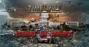 """Echtzeit-Strategiespiel """"Timelines: Assault On America"""" neu fürs iPad"""