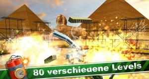 TNT Master: explosives Physik-Puzzle in 3D