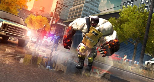 """Dead Trigger""-Entwickler Madfinger Games kündigt neuen Zombie-Shooter ""Unkilled"" an"