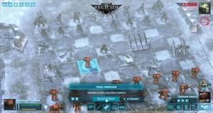 Warhammer 40,000: Regicide – Schach mit Space Marine und Orks