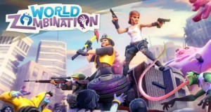 World Zombination: Zombie-Apokalypse als Strategie-MMO