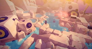 """Adventures of Poco Eco – Lost Sounds"" neu im AppStore: ein Puzzle-Adventure voller Musik"