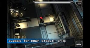 """Stealth-Actionspiel """"Agent RX"""" erstmals für lau laden"""