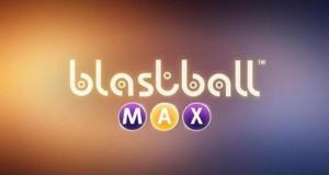 """BlastBall MAX: """"Fünf in einer Reihe""""-Puzzle der etwas anderen Art"""