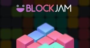 """Block Jam!"" neu im AppStore: Tetris auf quadratischem Spielfeld"