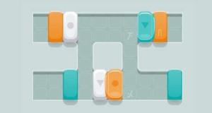 Blockwick 2: buntes Schiebepuzzle als Premium-App