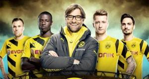 BVB Fantasy Manager 2015: schwarzgelbes Dream Team trainieren & Fan-Preise gewinnen