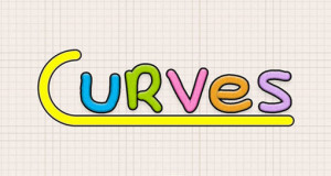 "Neues iPad-Game ""Curves!"": Snake als farbenfrohes Mehrspieler-Duell"