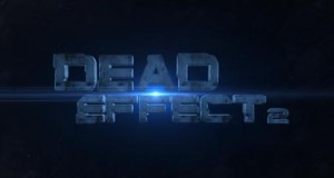 """""""Dead Effect 2"""" angekündigt: SciFi-Shooter geht im Herbst in die zweite Runde"""