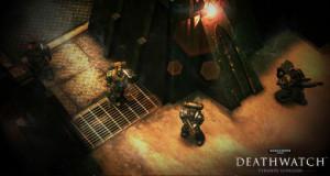 """Unreal Engine 4 im Einsatz: Rodeo Games kündigt neues Warhammer-Spiel """"Deathwatch: Tyranid Invasion"""" an"""