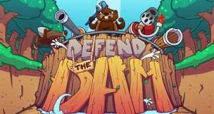 Defend the Dam: neues Lane-Defense-Game mit ein paar Besonderheiten