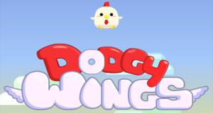 Dodgy Wings: neues Highscore-Spiel flattert in den AppStore