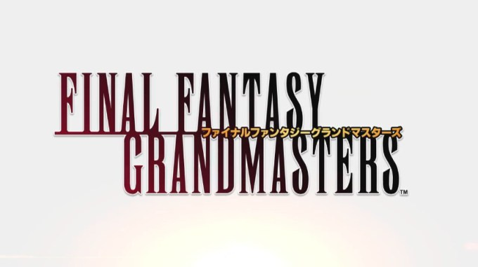 final-fantasy-grandmasters-mobile