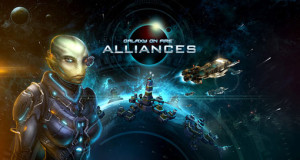 "Disrupting the Nebula: größtes ""Galaxy on Fire – Alliances""-Update aller Zeiten"