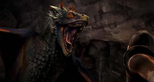 """Releasetermin & Trailer der 3. Episode von """"Game of Thrones"""""""