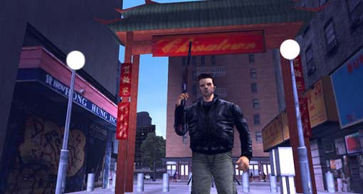 "Auch ""Grand Theft Auto III"" erhält iPhone-6- & Controller-Support"