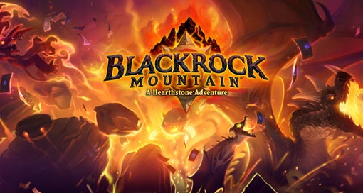 "Blizzard Entertainment kündigt neue ""Hearthstone""-Erweiterung ""Blackrock Mountain"""