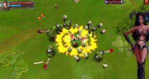 """Neues Action-RPG """"Hell Gate"""": durch Orks schnetzeln als F2P-Download"""