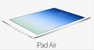 Tolles Angebot bei ebay: iPad Air mit 32GB nur 369€