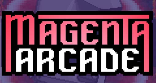 """""""Magenta Arcade"""" macht euren Finger zur Waffe"""