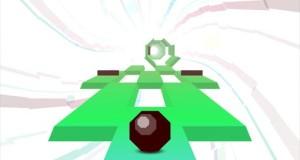 """Forderndes Arcade-Game """"Octagon"""" kostenlos laden"""