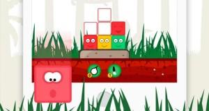 Plumbs: kunterbuntes Klötzchen-Puzzle neu im AppStore