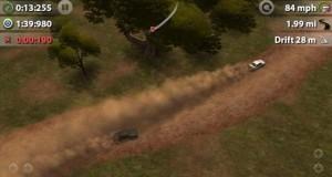 "Neues Rallye-Rennspiel ""Rush Rally"" ist in den AppStore gerast"