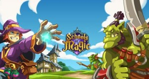 Schools of Magic: gründe deine eigene F2P-Zauberschule