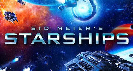 """Auch """"Sid Meier's Starships"""" ist jetzt im AppStore verfügbar"""