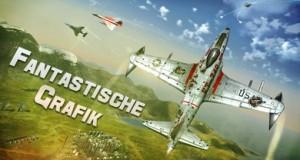 """Sky Gamblers: Cold War"" landet dank Promo Code gratis bei euch"