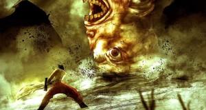 Slashing Demons: Dämonen abschlachten wie ein Holzfäller