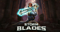 storm-blades-iphone-ipad-gameplay-video