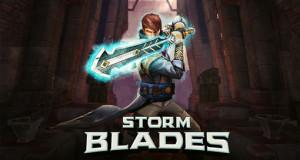 "Preview ""Stormblades"": Kiloos neue Schwertkampf-Action im Gameplay-Video"