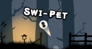 """""""Swi-Pet Episodes"""" ist ein kleiner Platformer mit Wisch-Steuerung"""