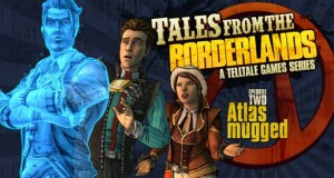 "Atlas Mugged: 2. Episode von ""Tales from the Borderlands"" erhältlich"